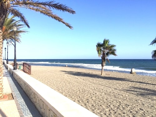 Modern, 3 Bedroom Apartment, Located Directly on San Pedro Beachfront, Marbella