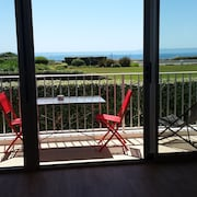 New Apartment South Facing sea in a Residence - Wifi / Canal +