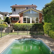 Sydney Family Home with Pool
