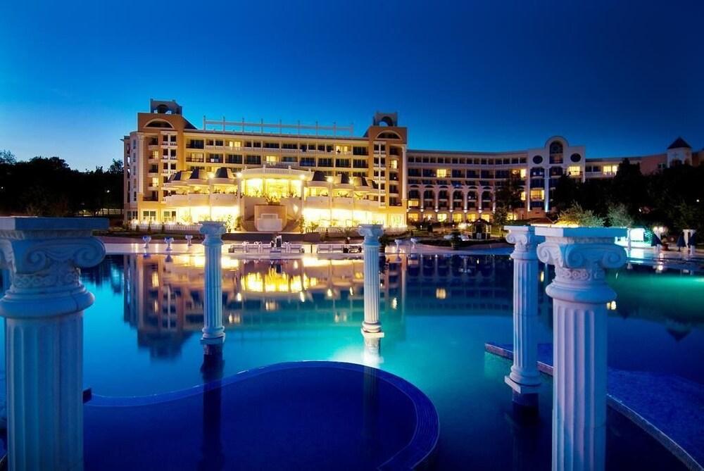 Duni Royal Marina Beach All Inclusive Sozopol Hotelbewertungen