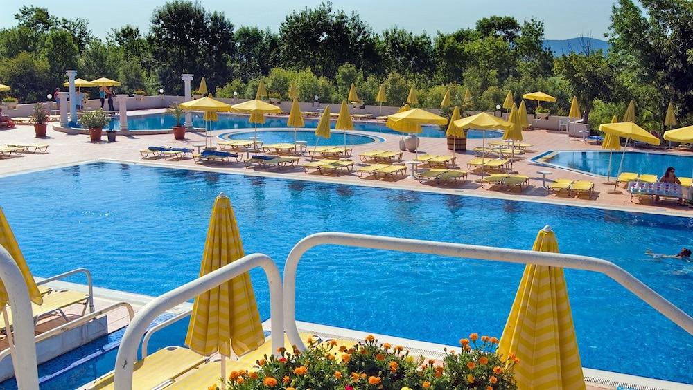 Duni Royal Belleville Hotel All Inclusive Sozopol Empfehlungen