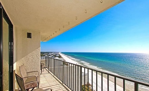 One Seagrove Place - Unit #1503 - 2 Br Home