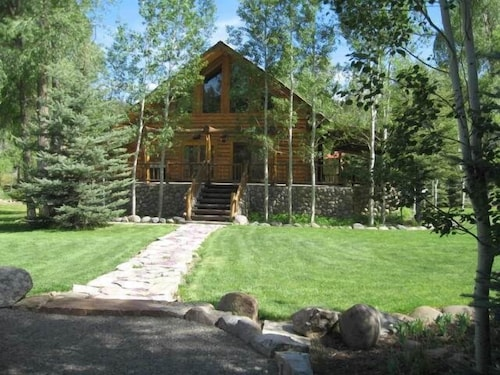 River Bend House at Pagosa Springs - 3 Br Home