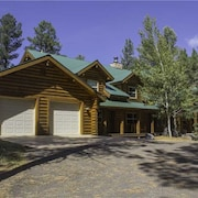 High Country Chalet at Pagosa Springs - 5 Br Home