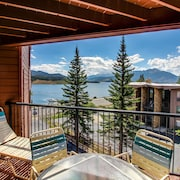 Lakeview Marina Place Vacation Home 2 Bedroom