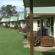 Lake Barra Cottages