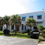 SEADIVE GUEST HOUSE