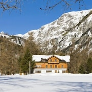 Spinas Gasthaus Val Bever