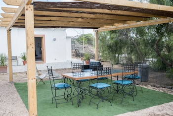 Villa Sol-Country House in Lajares
