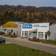 Sport Hotel Waldshut, Waldshut-Tiengen: Hotelbewertungen 2018 ...