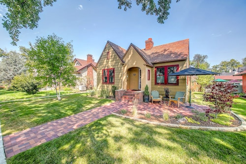 1936 Keystone Cottage - Family Friendly
