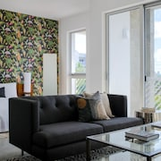 Bright Studio in Little Havana by Sonder