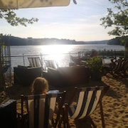 Family-friendly Hotels Near the Franconian Lake District and Close to Nuremberg