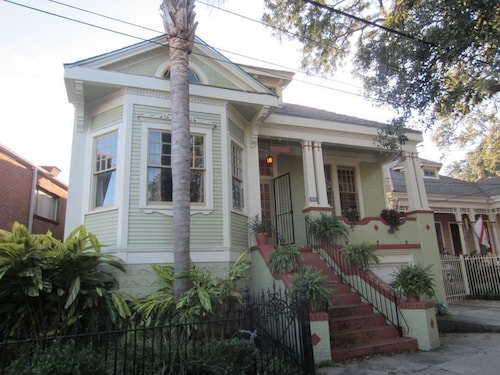 Great Place to stay Heart Of City 1BR Studio Deluxe Duplex Near All On Esplanade near New Orleans