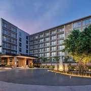 The Park Nine Hotel and Serviced Residence - Suvarnabhumi