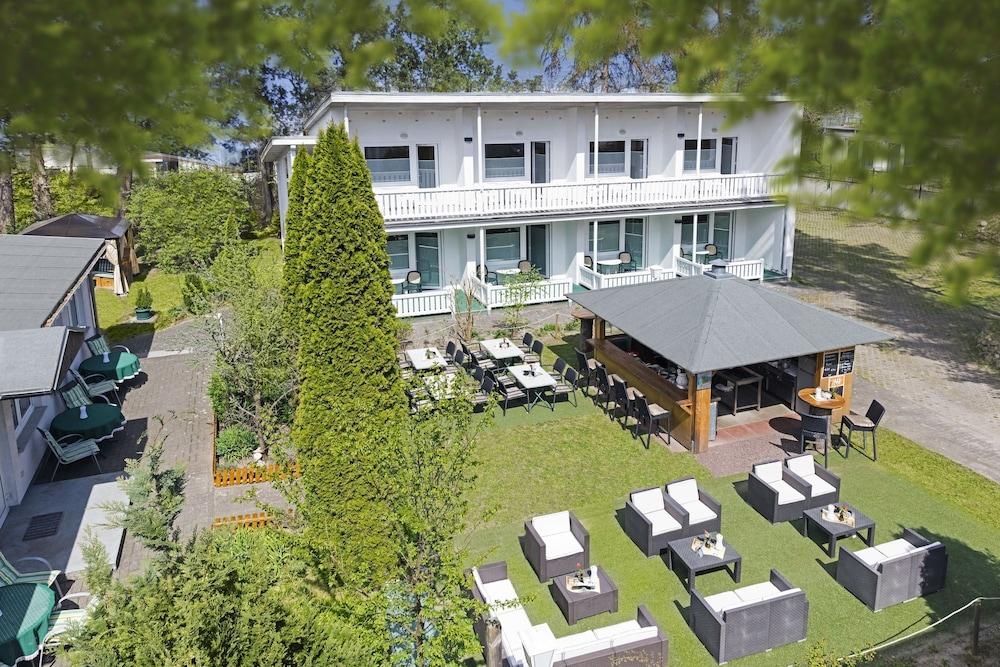 Hotel Waldidyll, Ostseebad Baabe: 2019 Room Prices & Reviews