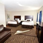 Boulders Inn Suites Oelwein