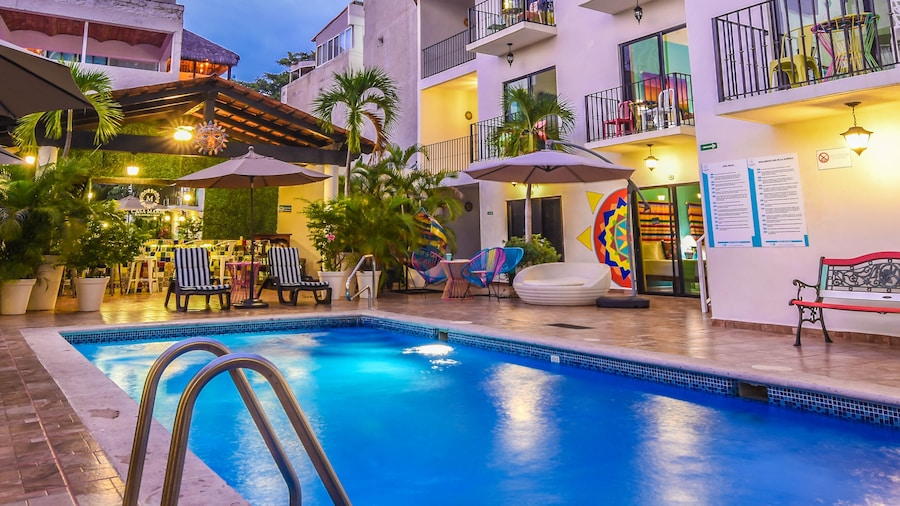 Casa Maria Hotel Boutique & Gallery - Adults Only