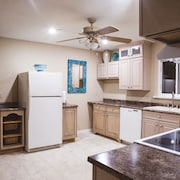 3 Bedroom Vacation Rental