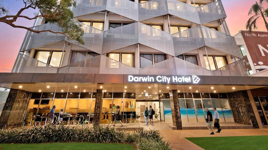 Darwin City Hotel