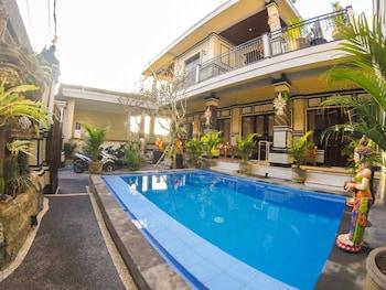 康古亞迪家庭旅館