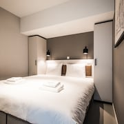Short Stay Group Eastern Docklands  Serviced Apartments