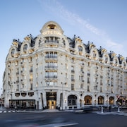 Hôtel Lutetia, The Leading Hotels of the World