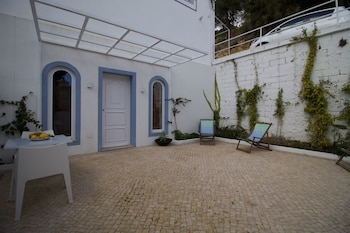 Horta do Mar One bedroom with terrace