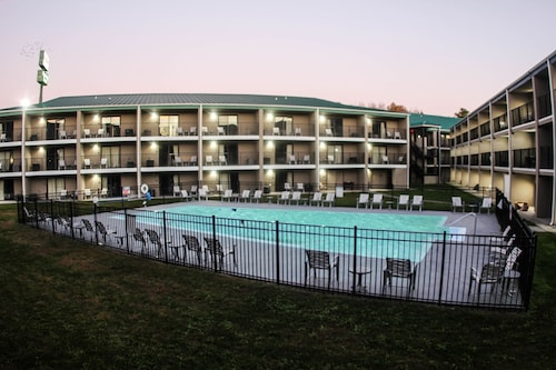 Great Place to stay Budgetel Chattanooga near Chattanooga