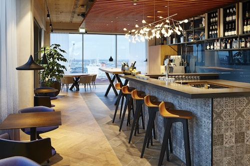 Residence Inn by Marriott Amsterdam Houthavens