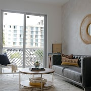 Smart 1BR in Little Havana by Sonder