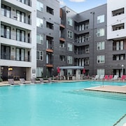 Regal Stays Apartments Uptown Dallas