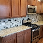 Completely Remodeled 3-br House In Wheeling