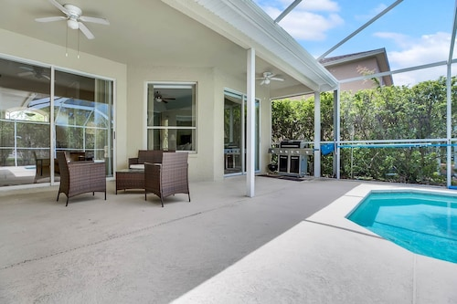 Check Expedia for Availability of Gated Luxury Private Heated Pool & Spa Home in Beach Club
