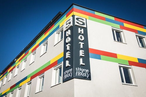 s Home Hotels Graz Smart Business