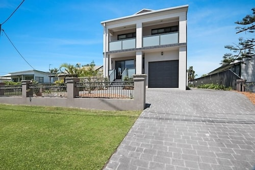 Coogee Townhouse