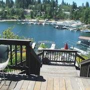 Ridge in Lake Arrowhead #36 - 4 Br Home