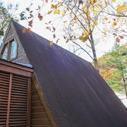 A-Frame #09 - Hocking Hills