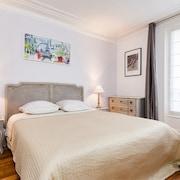 ル ボン マルシェ - セヴレス プライベート アパートメント