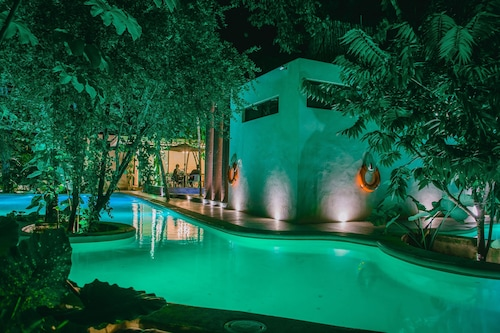 Aldea Coba an Escape Boutique Experience