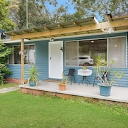 Budgewoi Cottage