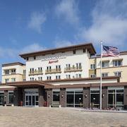 レジデンス イン バイ マリオット レッドウッド シティ サン カルロス