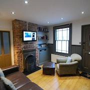 Whitstable House for 4 Guests
