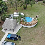 Vacation Home Clewiston, Ft. Myers, Okeechobee Area, Wifi & Cable