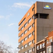 Days Inn by Wyndham Rotterdam City Centre