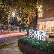 Four Points By Sheraton Puebla