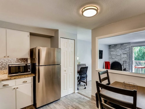 Great Place to stay Penthouse Condo With King Bed near Denver