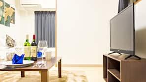 家具佈置各有特色、免費 Wi-Fi