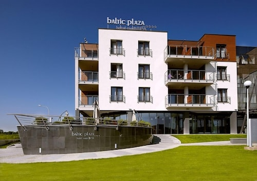 Hotel Baltic Plaza mediSPA & FIT