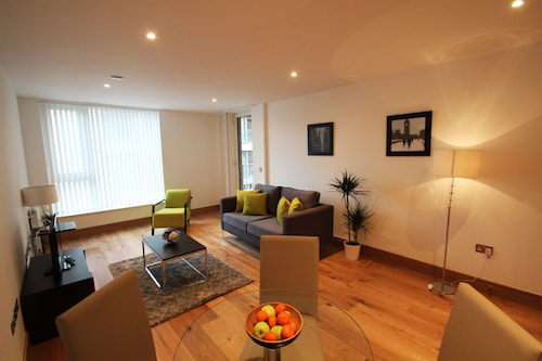 Fusion Court Serviced Apartments